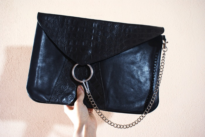 diy chloe faye inspired bag