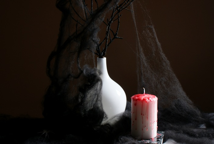 idee faidate diy halloween decor