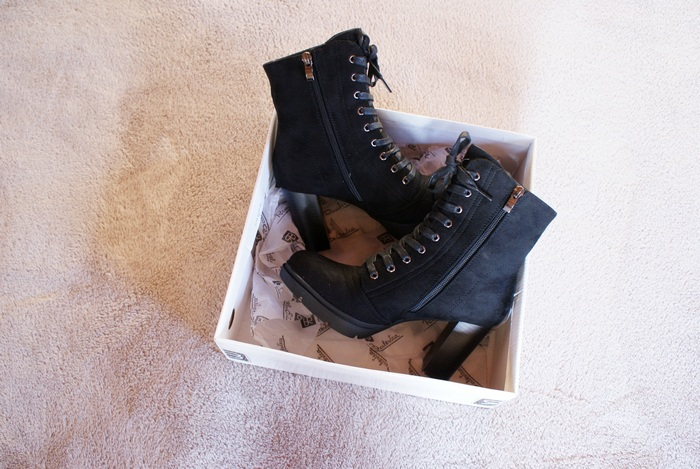 lace up boots balestra winter heels