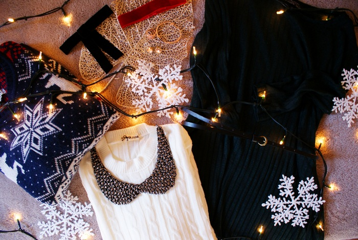 idee consigli natale outfit look francinesplaceblog