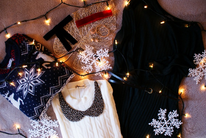 5 outfit ideas christmas francinesplaceblog