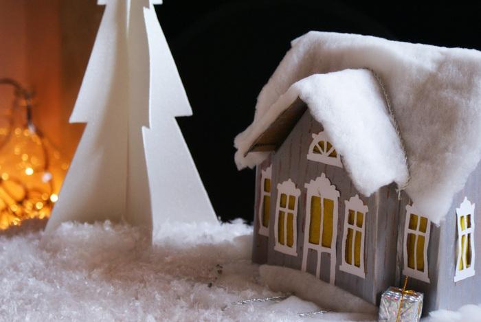 diy minimal christmas tree francinesplaceblog