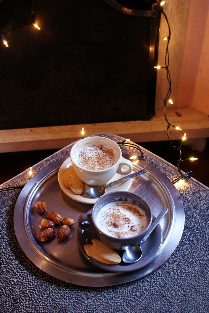 ricetta latte cannella bevanda francinesplaceblog