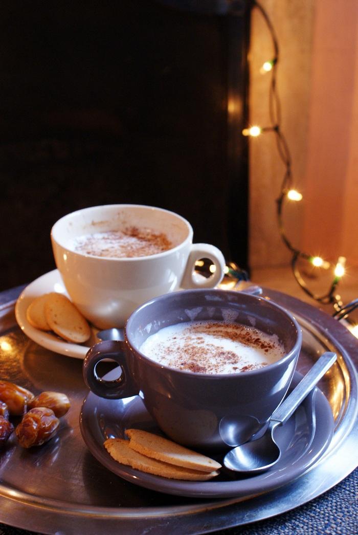 homemade cinnamon latte recipe milk