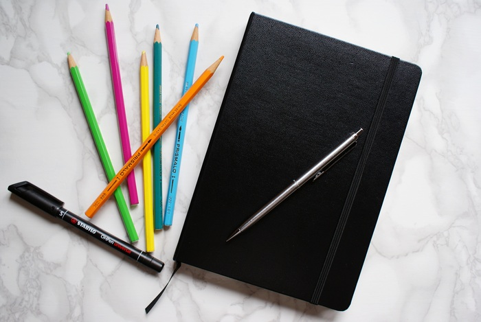 BULLET JOURNAL: HOW I'VE ORGANIZED MY PLANNER (AND FEW SUGGESTIONS FOR YOU)