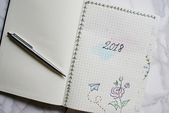 bullet journal tips howto francinesplaceblog