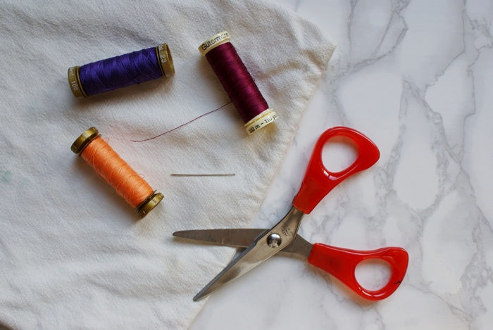 easy embroidery stitches tutorial francinesplaceblog