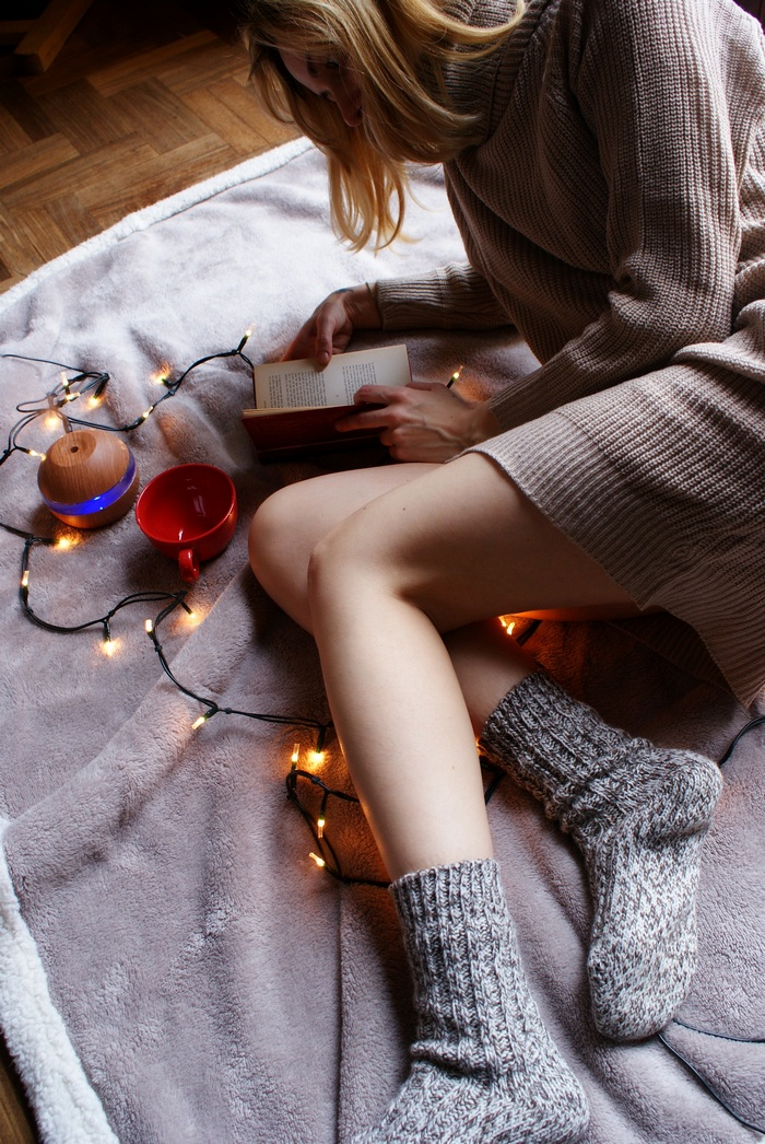 tips shut down relax francinesplaceblog