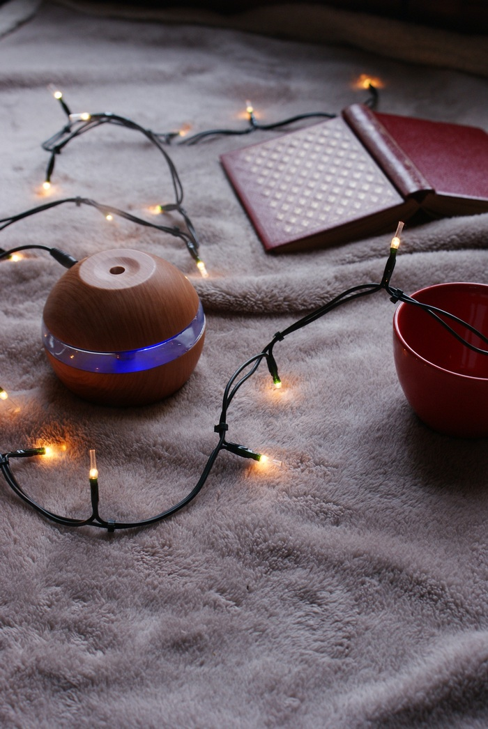 aroma air humidifier tosave review