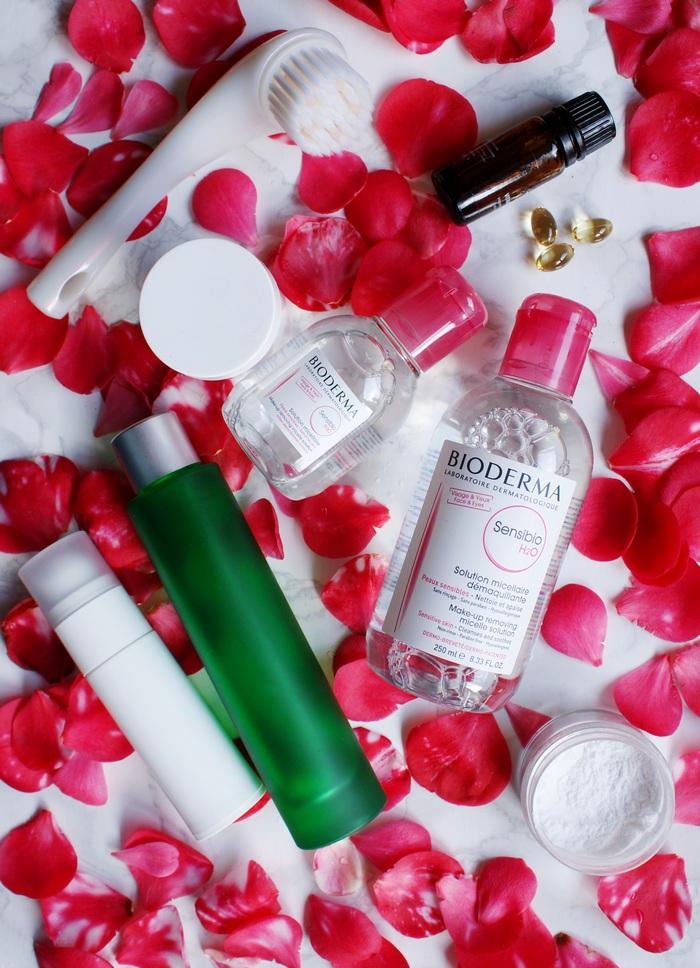 5 beauty rules skincare francinesplaceblog