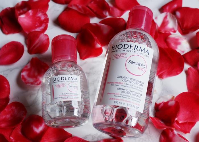 5 beauty rules skincare bioderma