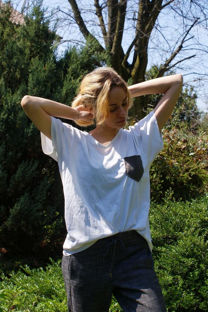 diy wool pocket shirt francinesplaceblog