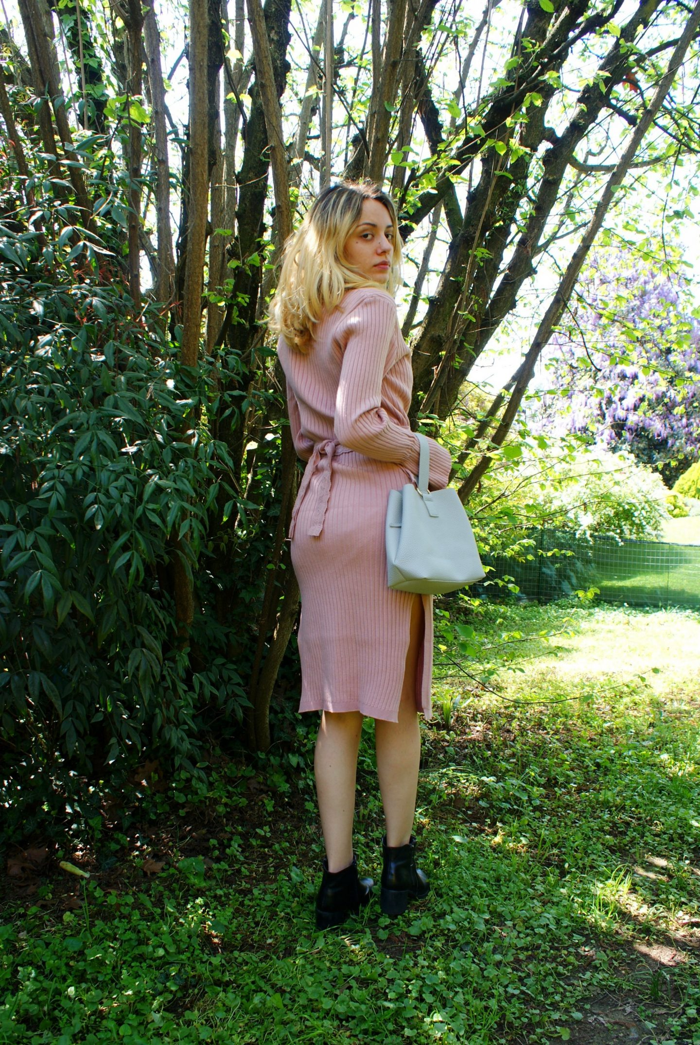outfit blogger fashion primavera gamiss