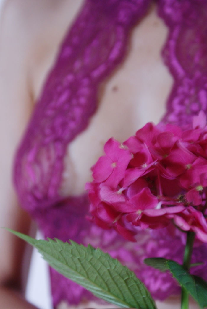 diy high neck lace bralette francinesplaceblog