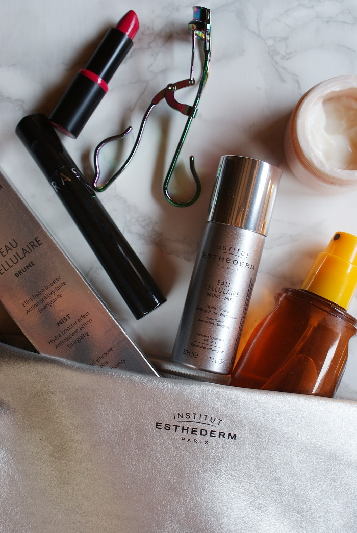summer beauty products list blogger