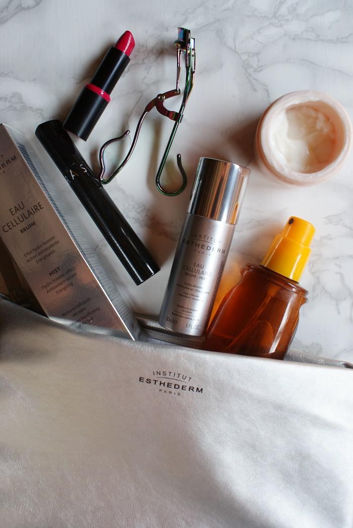 prodotti beauty estate vacanza essenziali