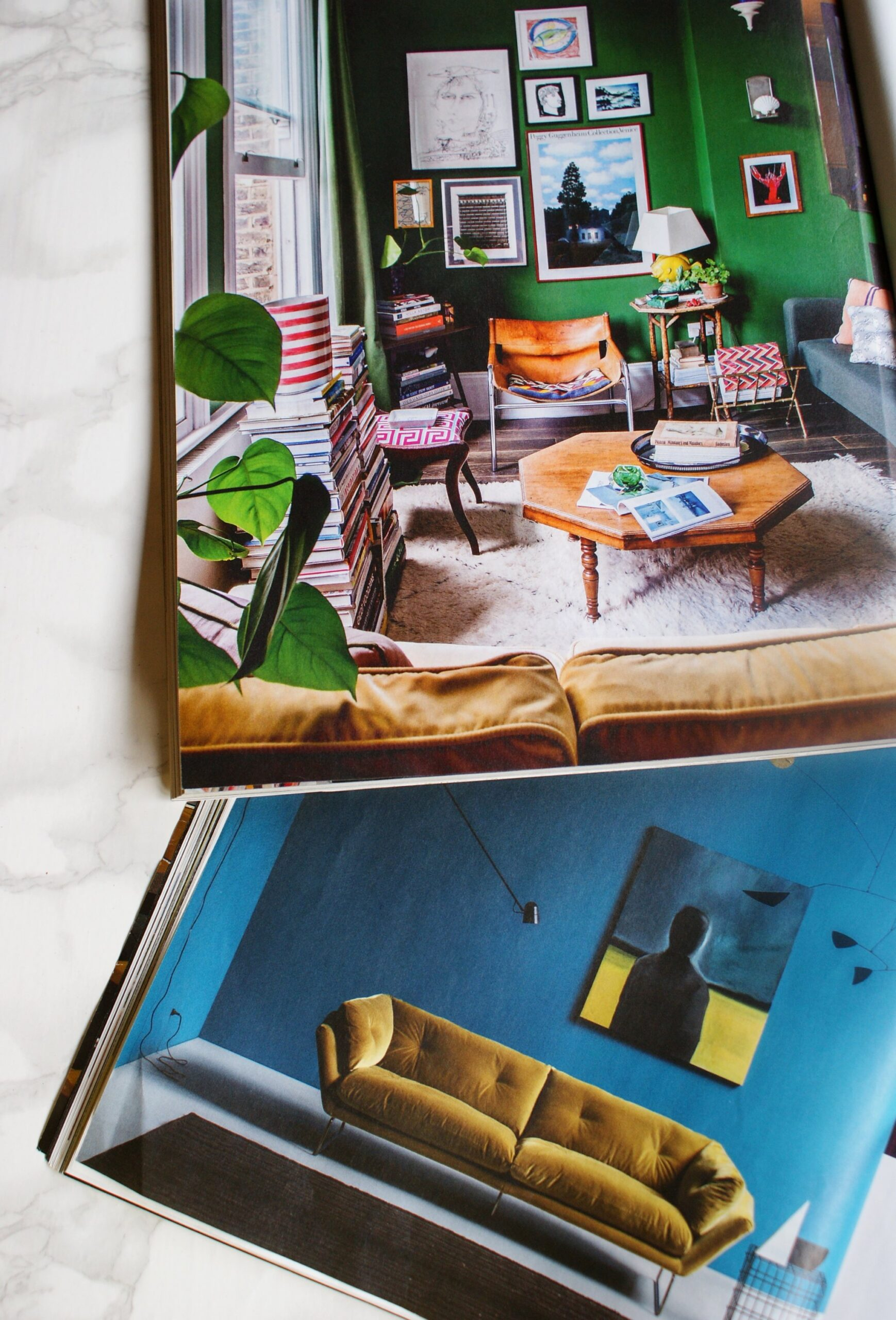 eclectic style home interior guide