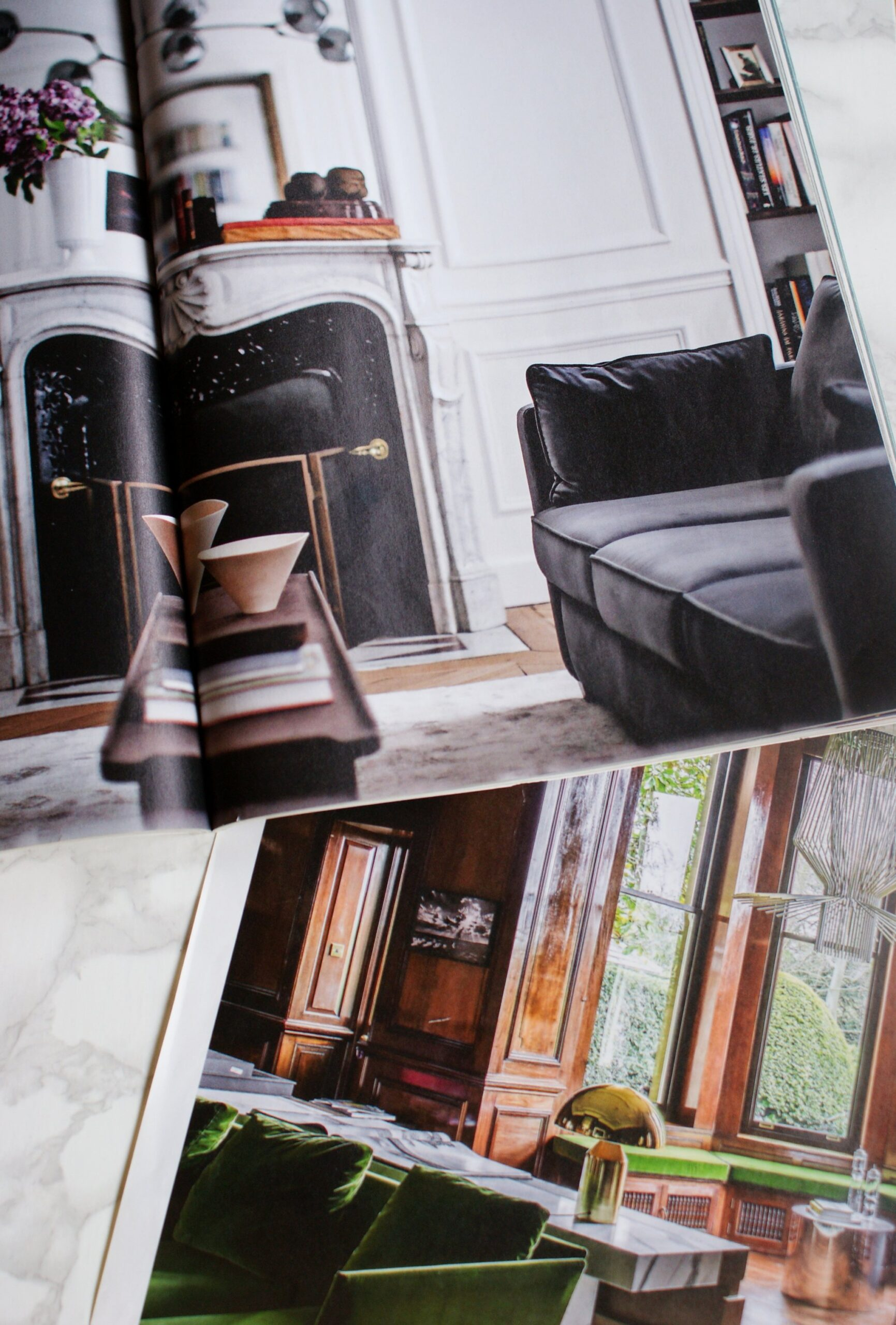 classic traditional interior style guide