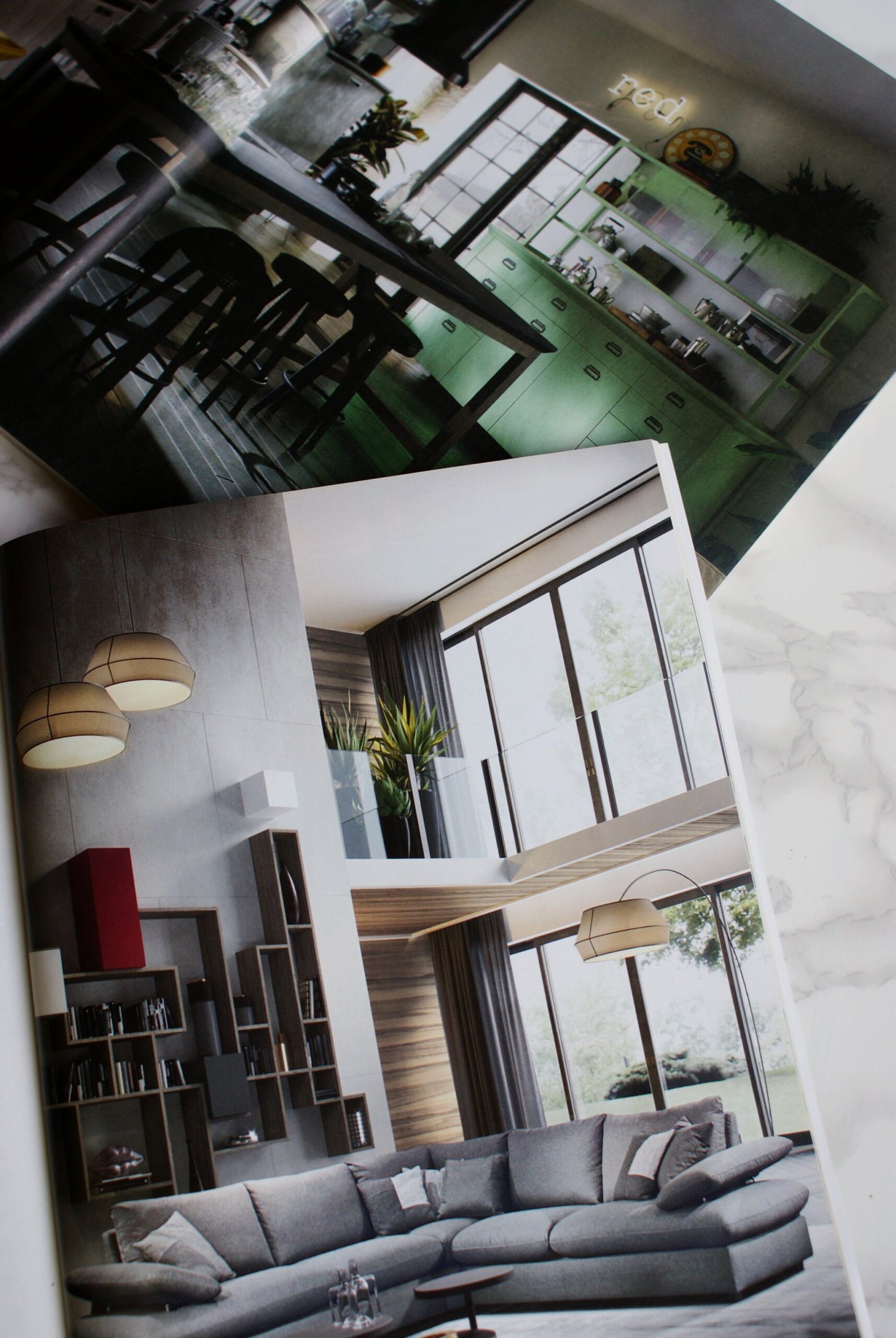 modern style home guide choose