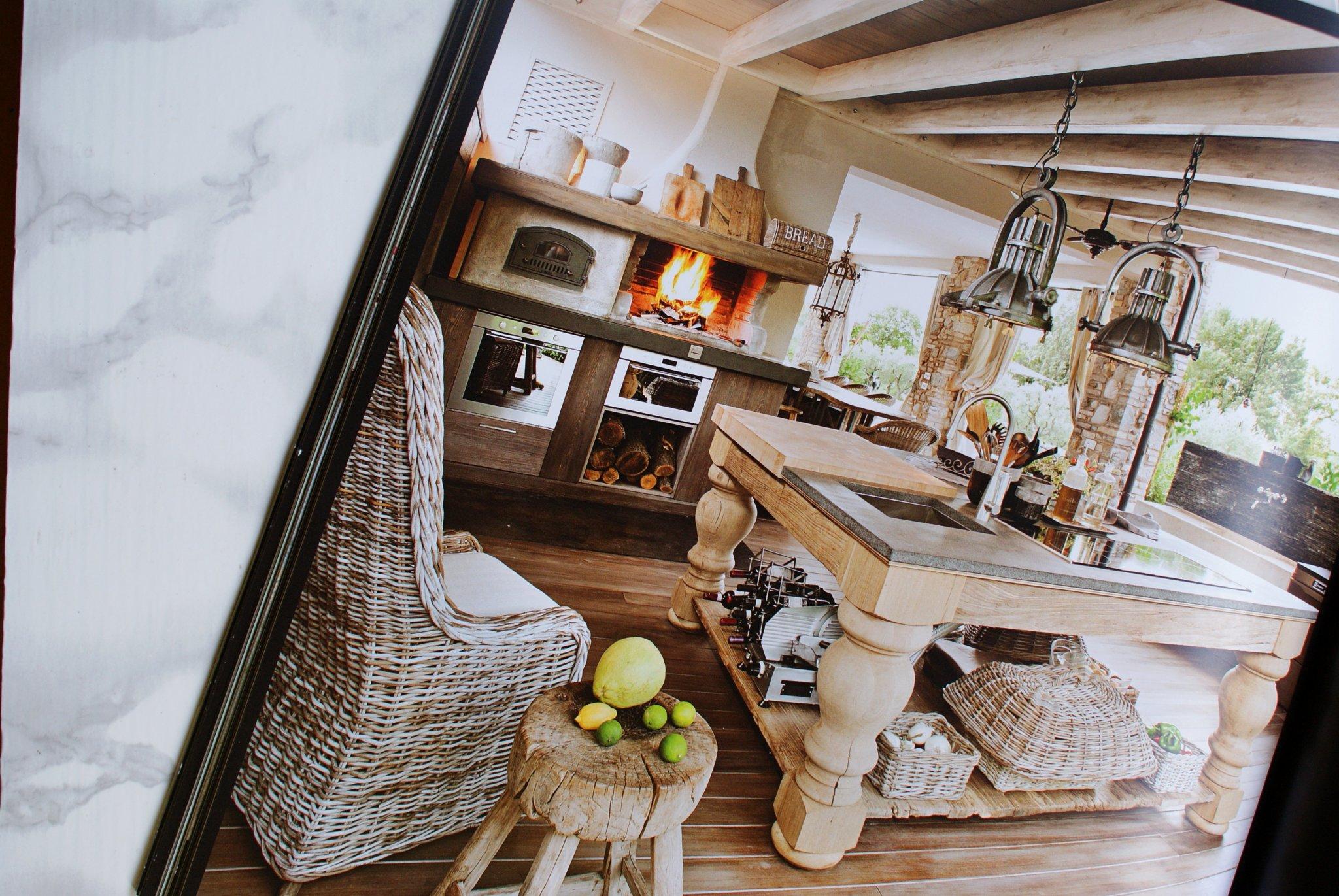tips rustic interior home decor