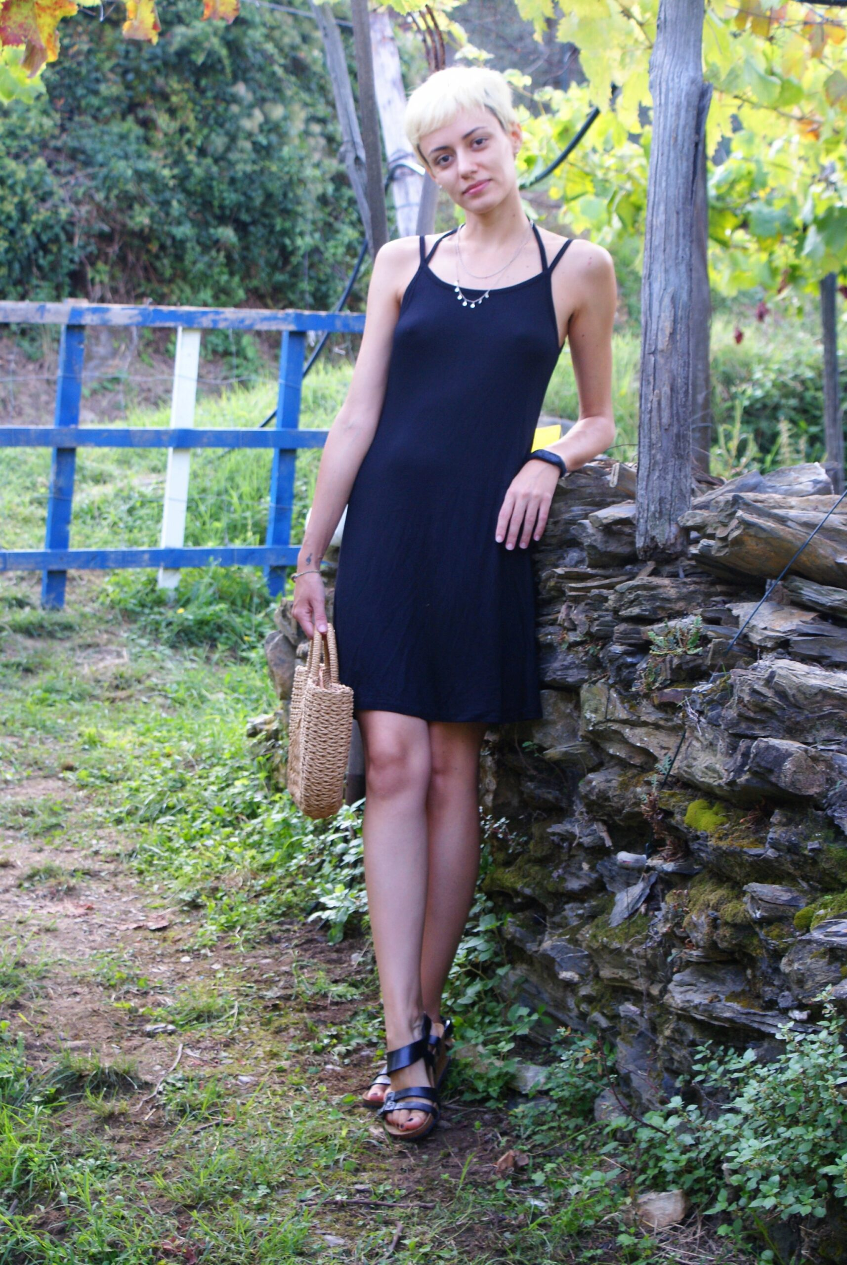 elisa pizzola italia fashion blogger