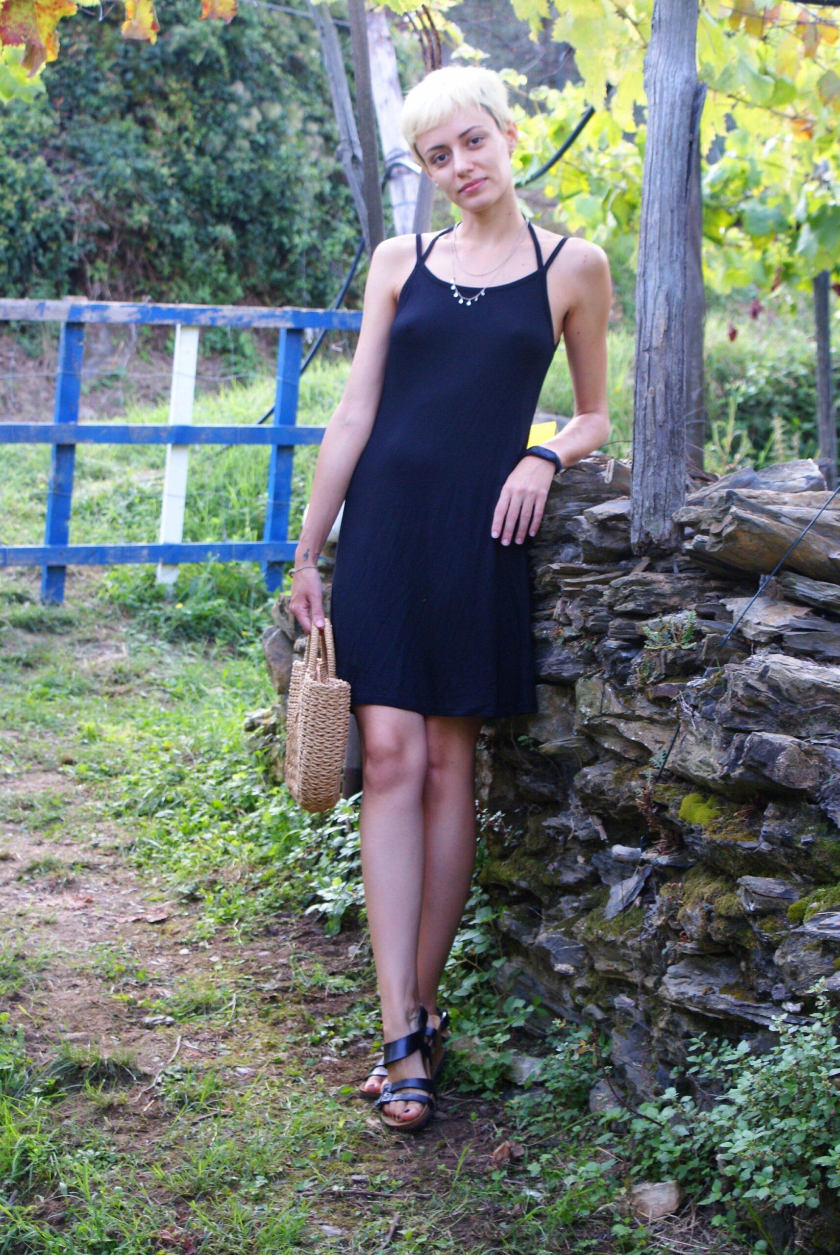 elisa pizzola italia fashion blogger