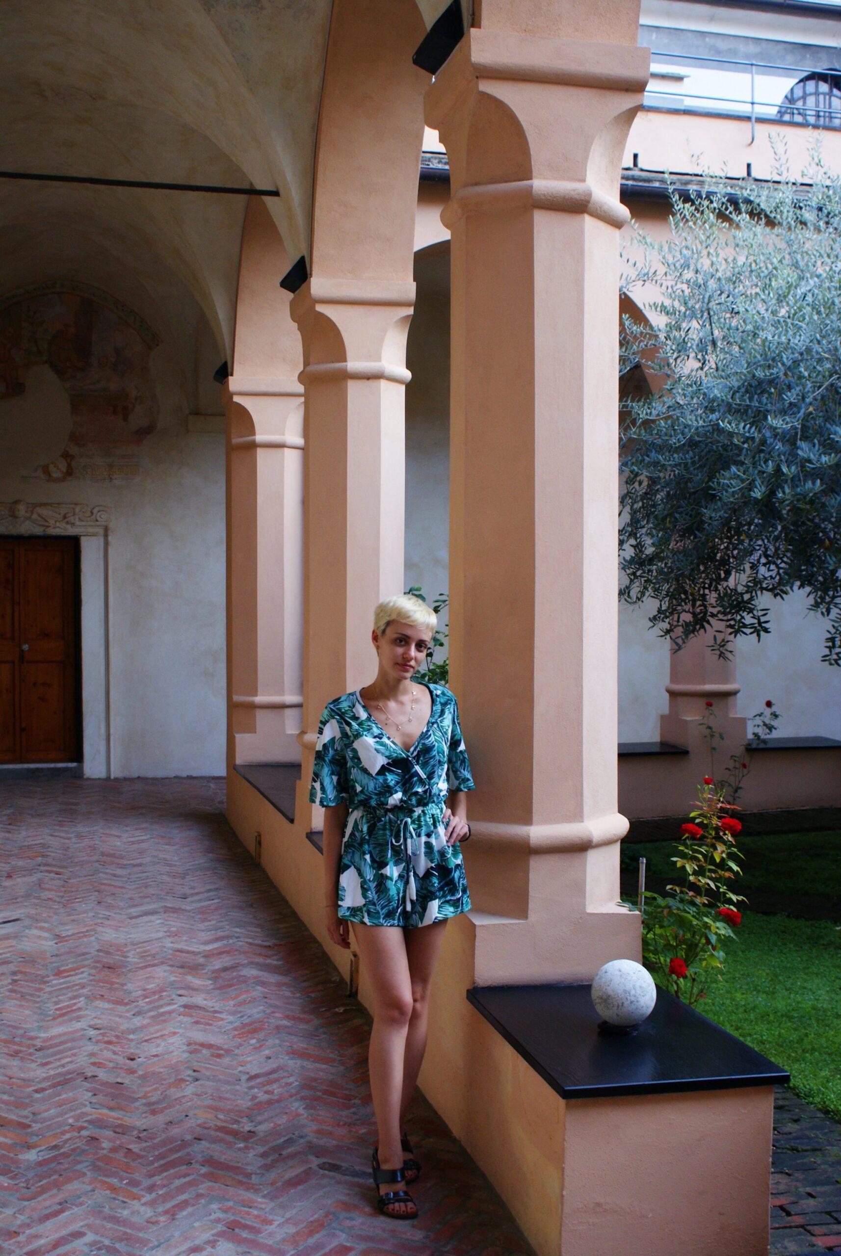 elisa pizzola blogger diy lifestyle italia