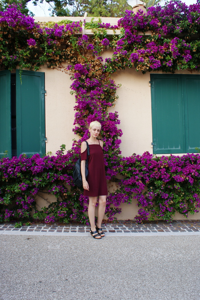 blogger elisa france travel guide