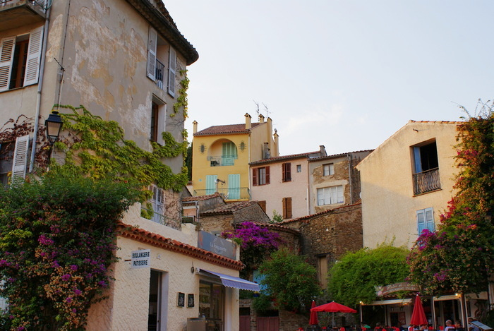 france vlog summer bormes mimosas reillanne provence francinesplaceblog