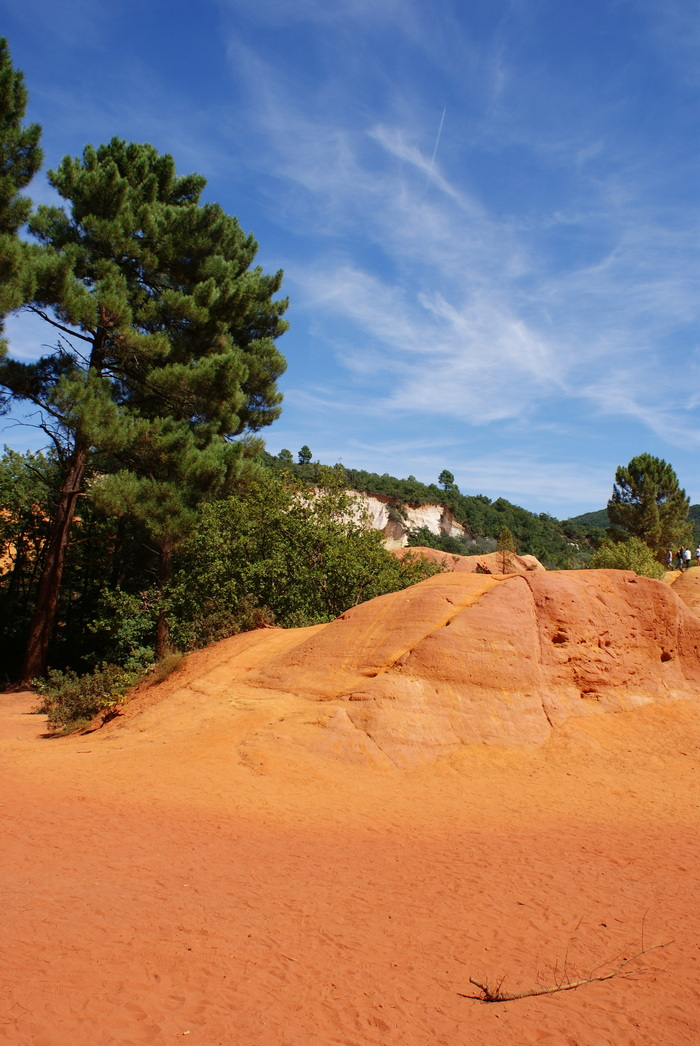 colorado provencal guide travel france