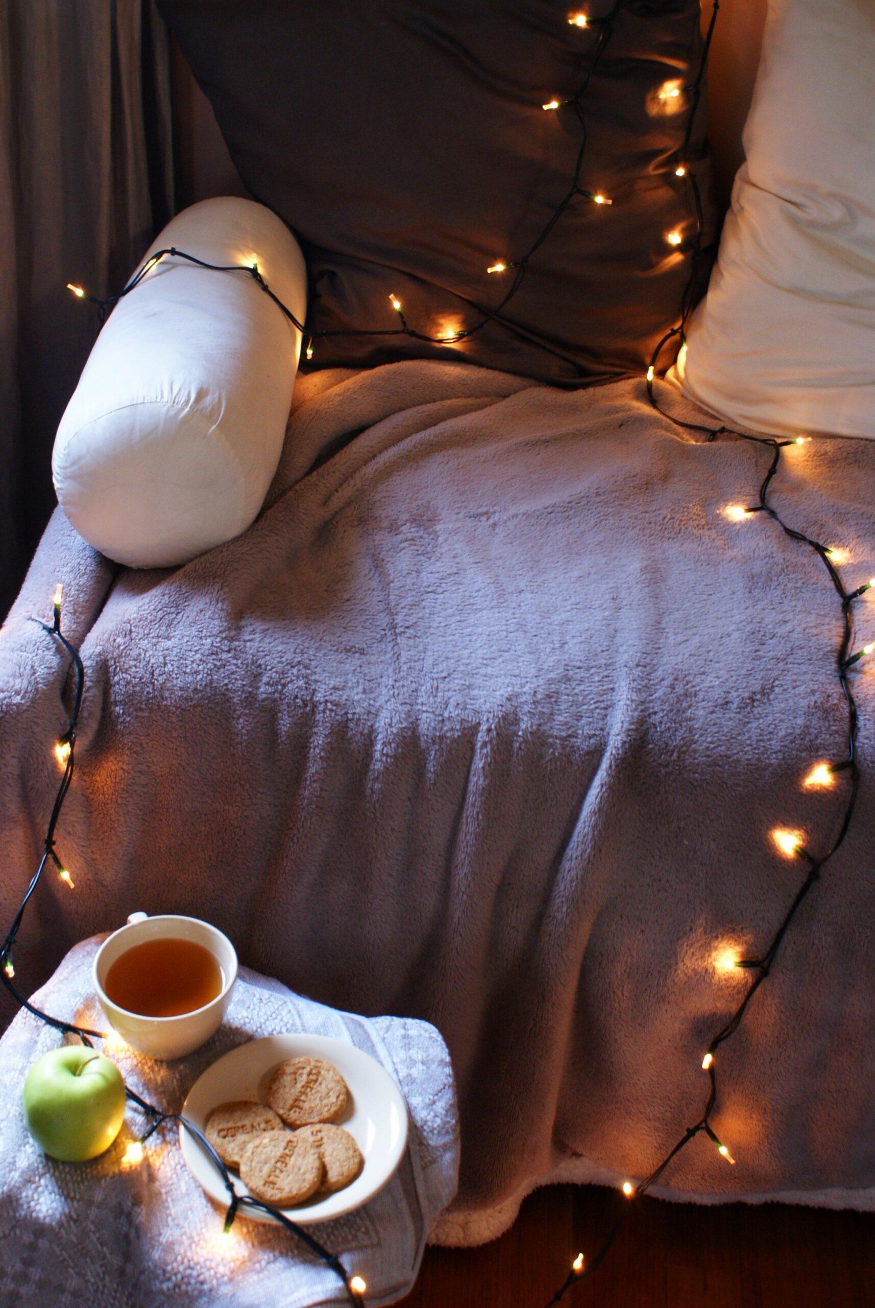 cozy home decor interior idea