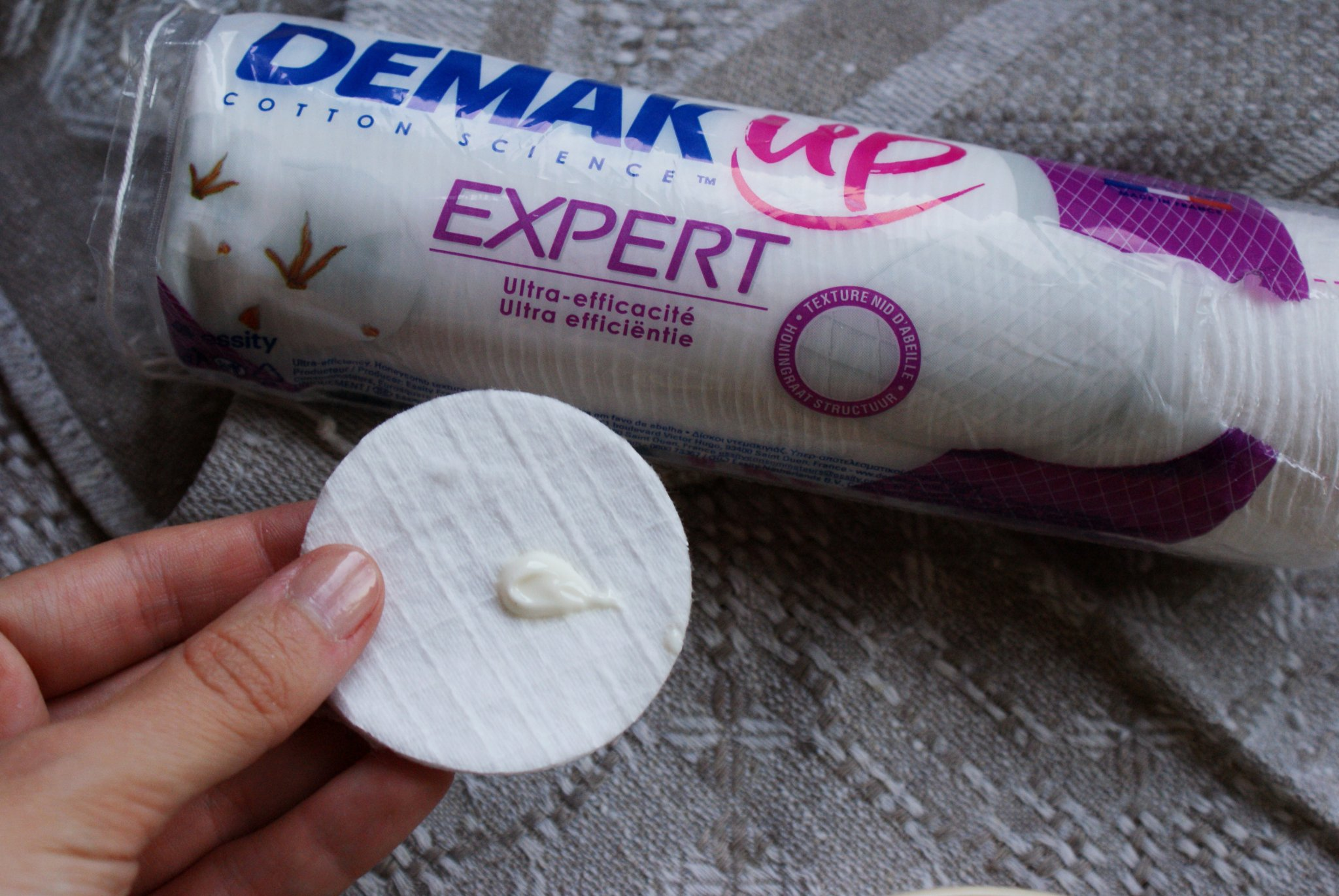 demakup blogger review beauty italia