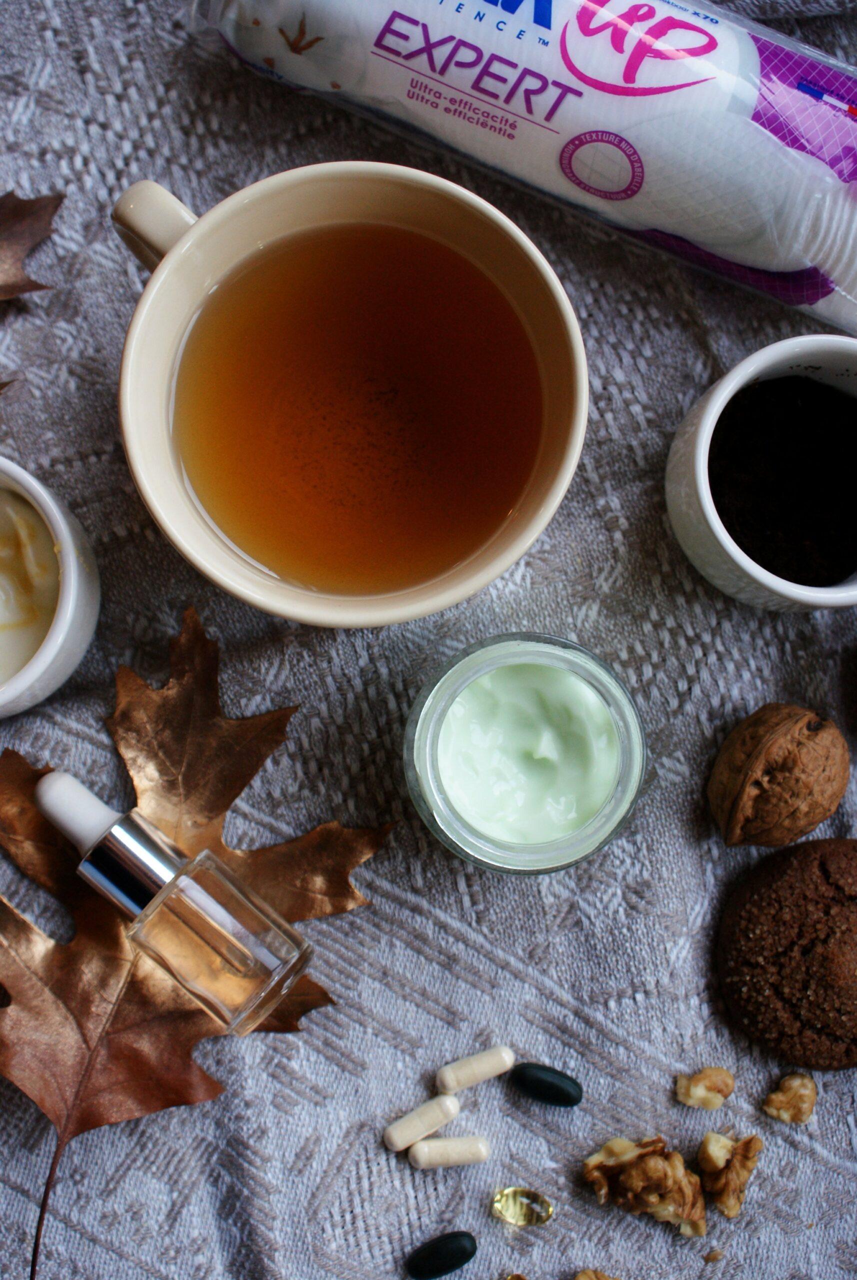 consigli beauty autunno routine blogger