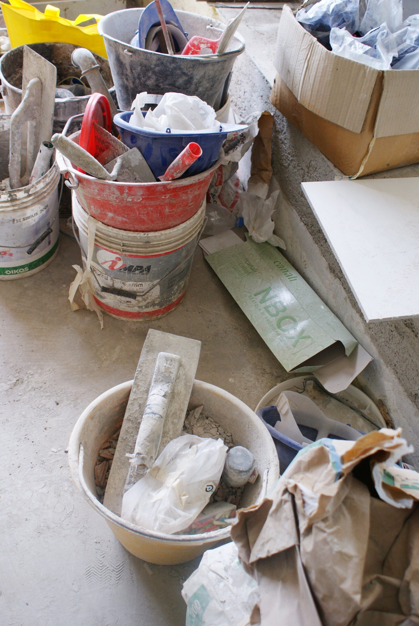 problems guide tips renovation home