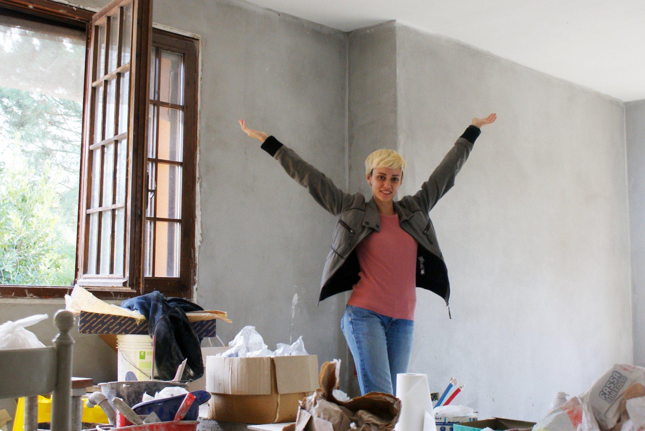 elisa diy lifestyle blogger italiana