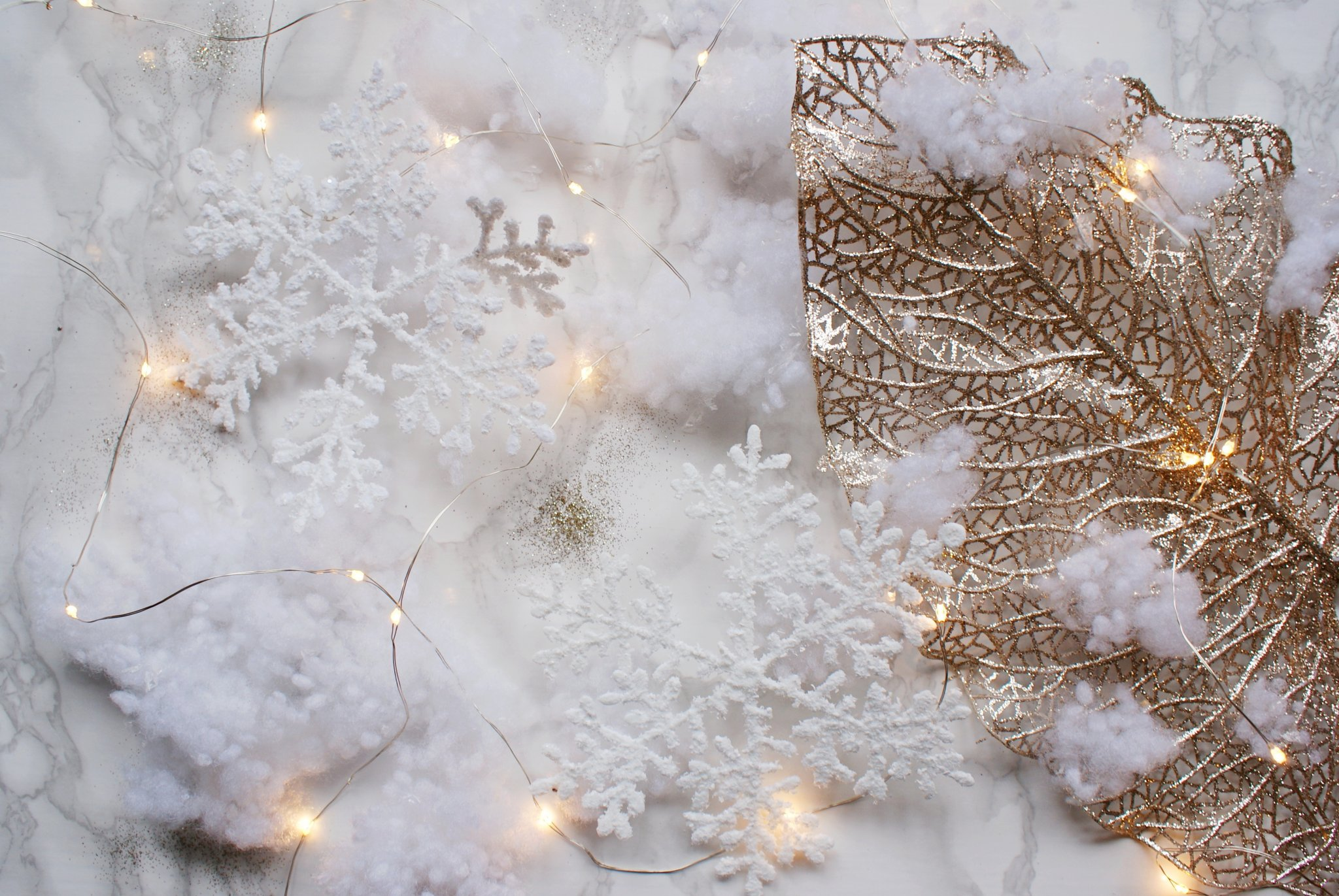 christmas diy decor ideas francinesplaceblog #fpblogxmas