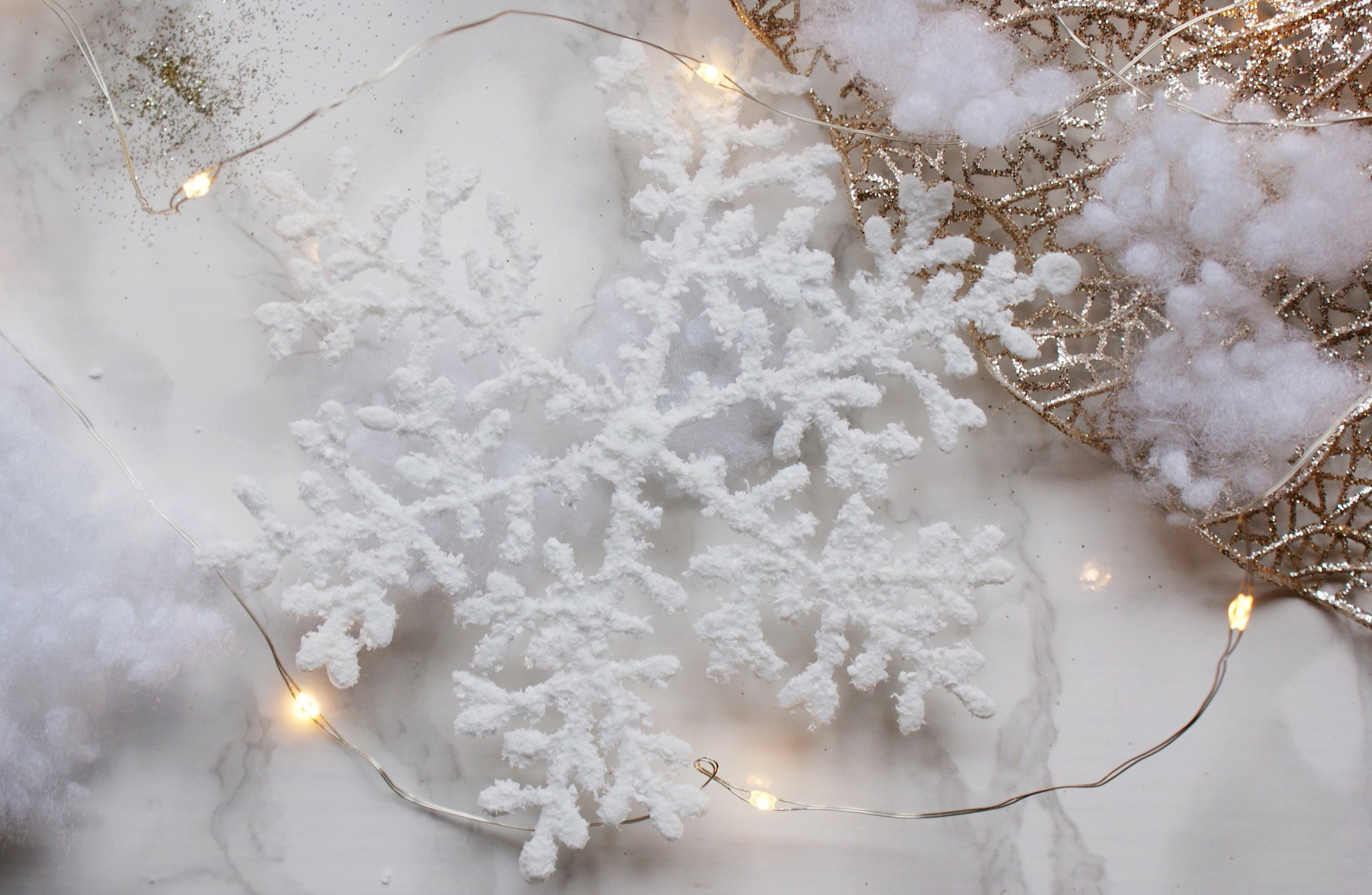 blogger diy decor christmas homemade