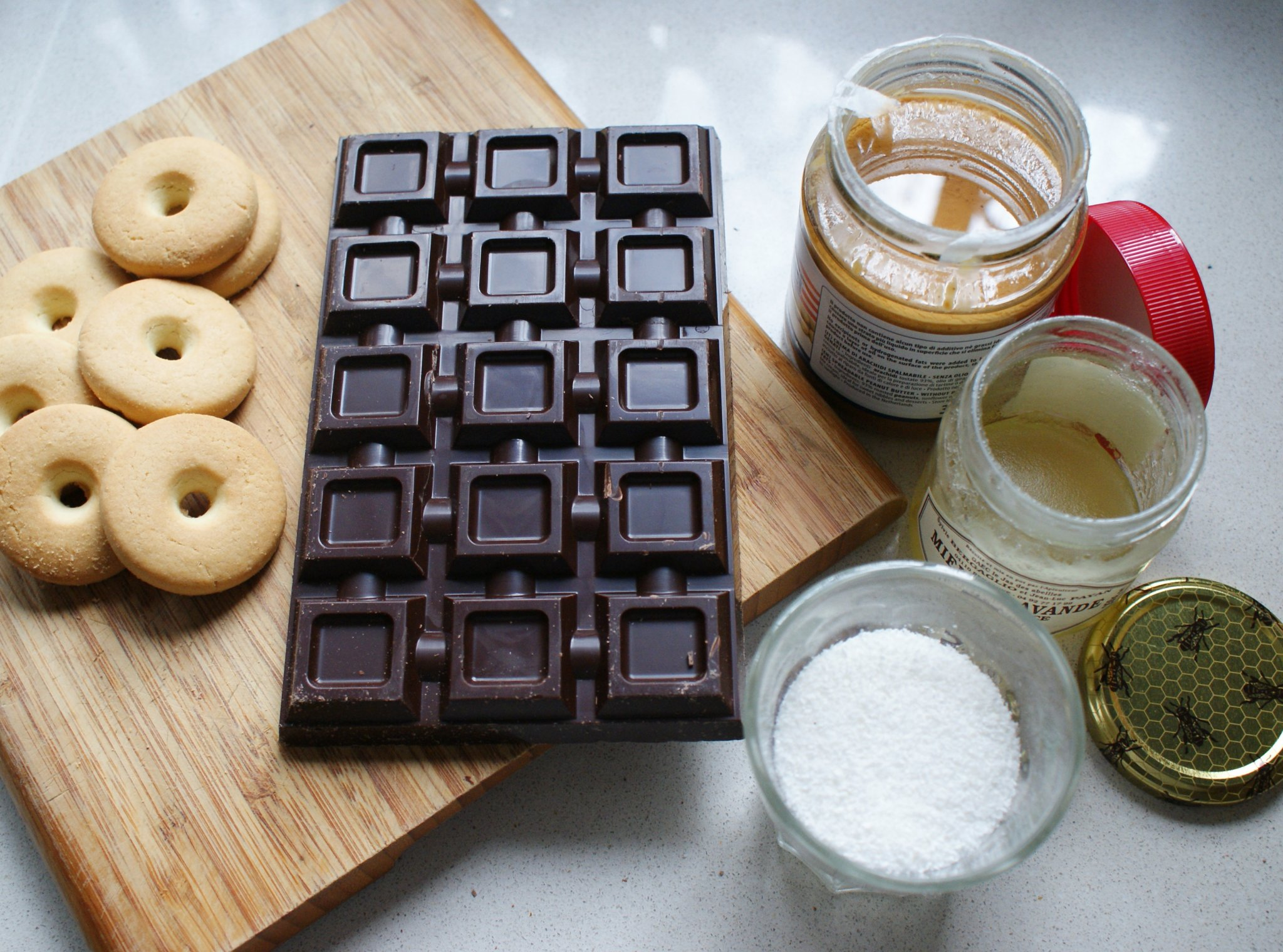 chocolate caramel bars recipe christmas