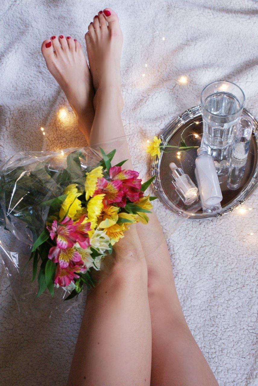 korean skincare routine review tips