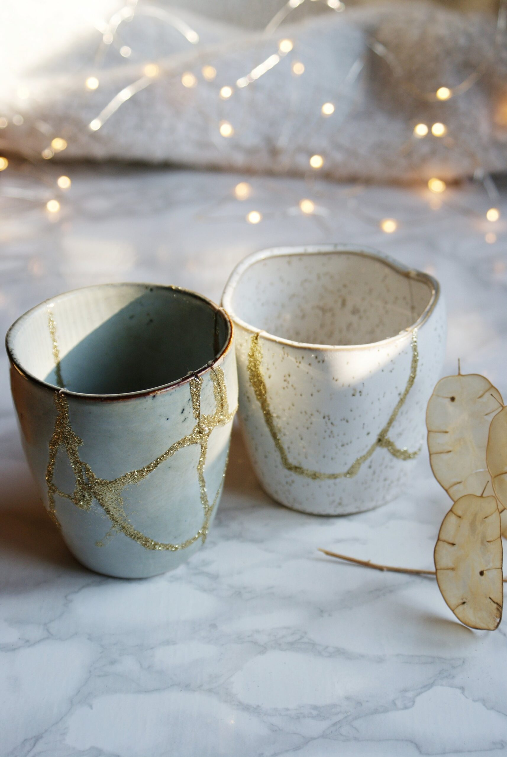 diy japanese kintsugi tutorial howto