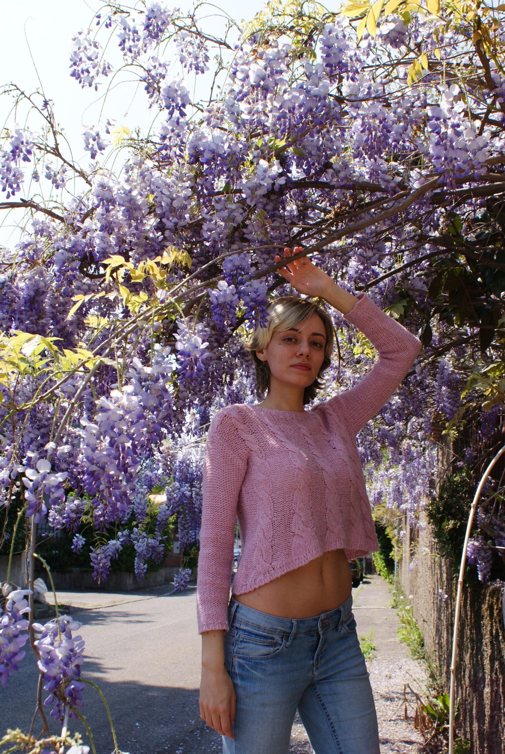 elisa diy lifestyle faidate blogger italian best