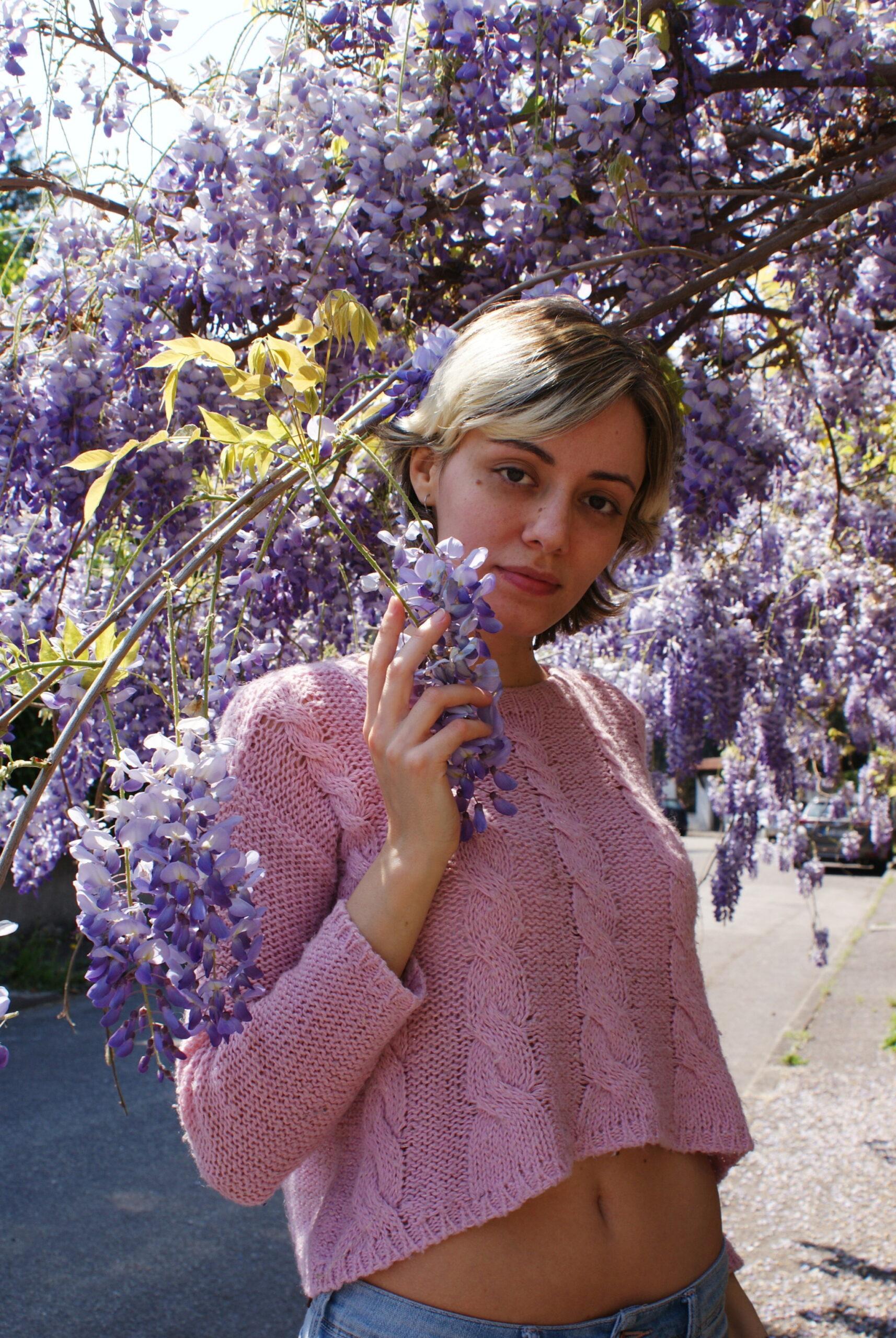 elisa blogger italiana faidate lifestyle creativo