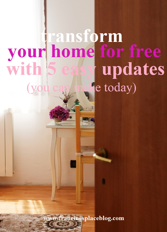 update home room budget free transform francinesplaceblog