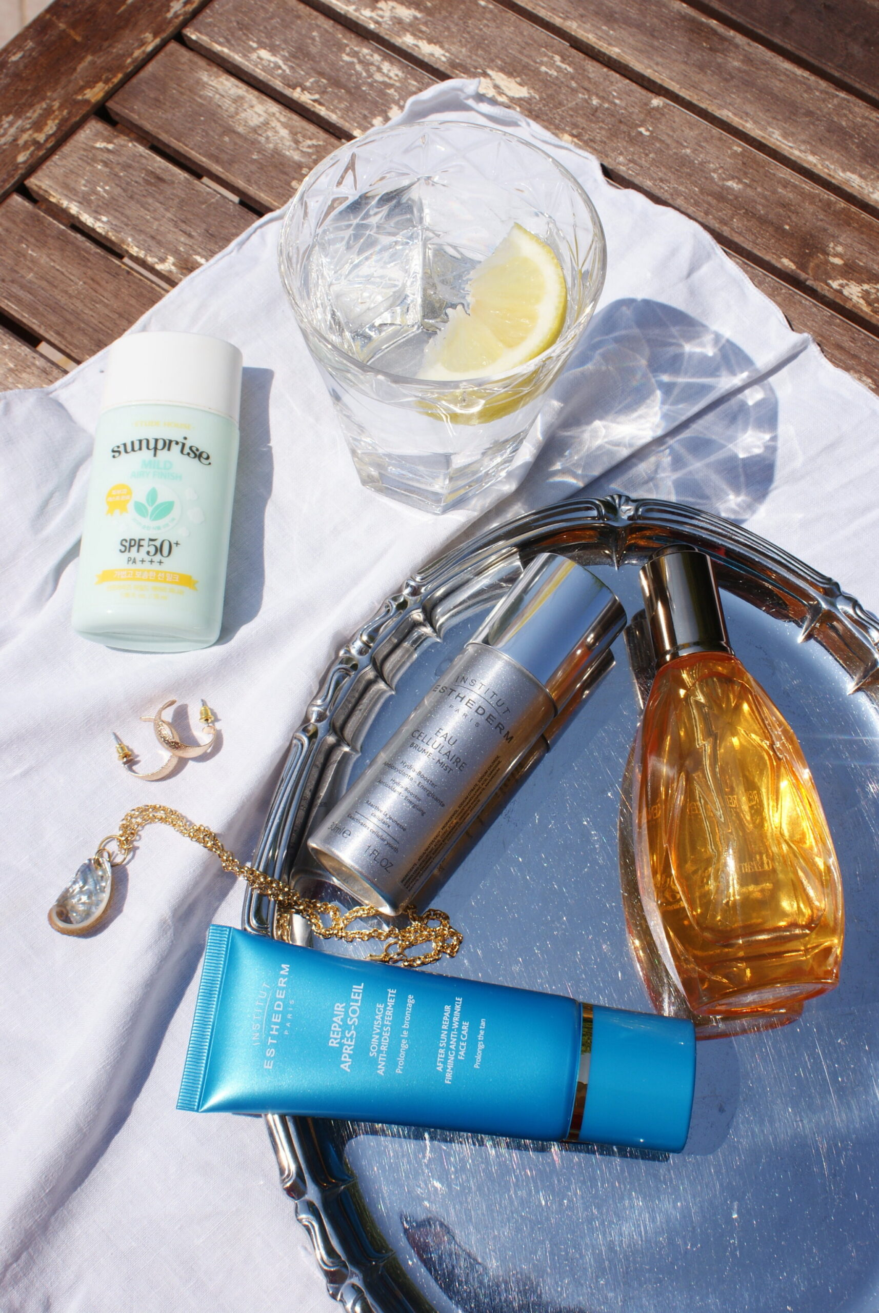 summer skincare tips hacks guide products