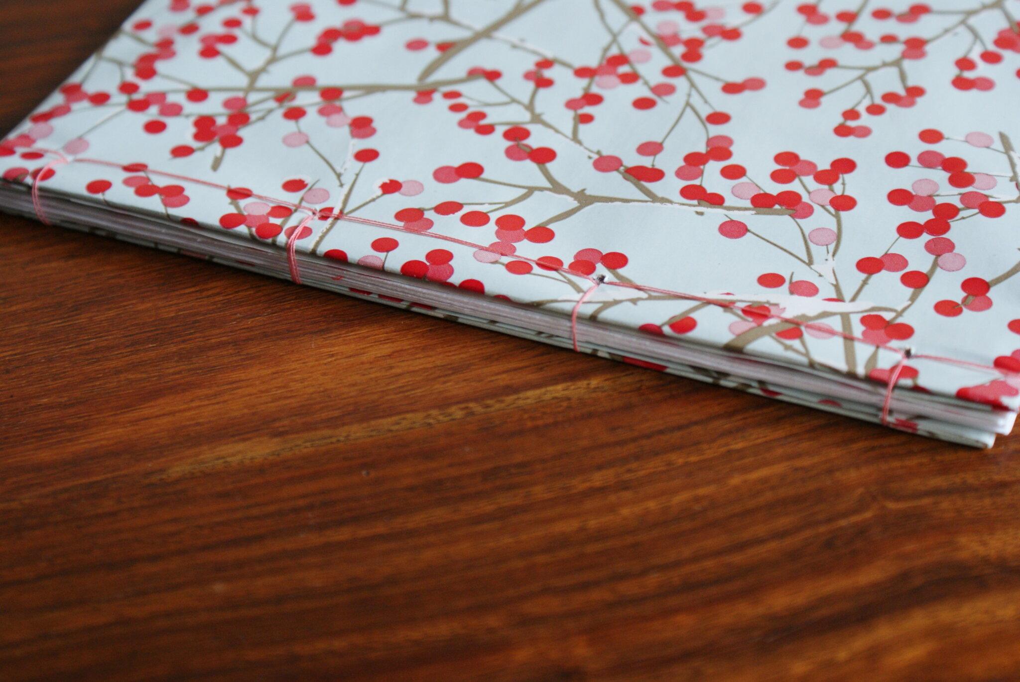watoji fai da te diy tutorial rilegatura giapponese quaderno libro carta