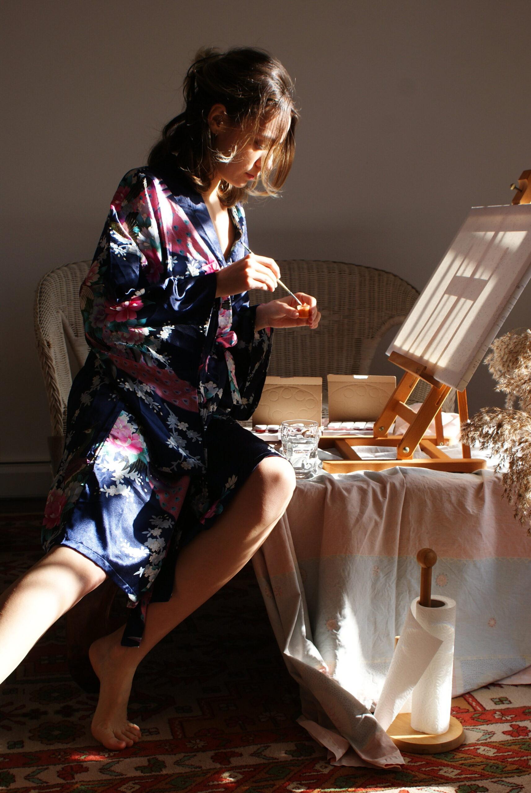 elisa diy lifestyle blogger italy milan creativa fai da te italiana