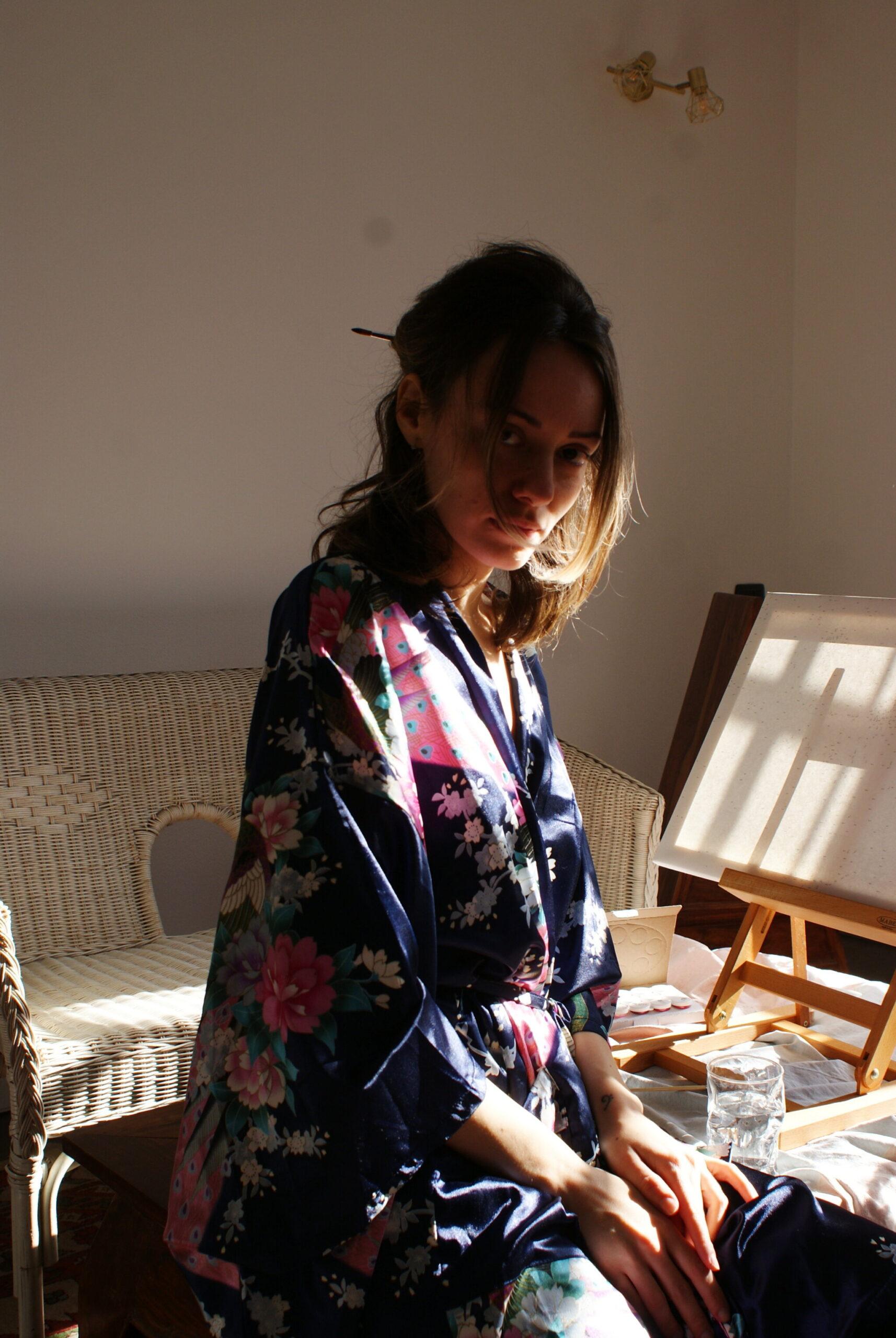 elisa diy lifestyle creative blogger italy milan creativa italiana milano fai da te blog