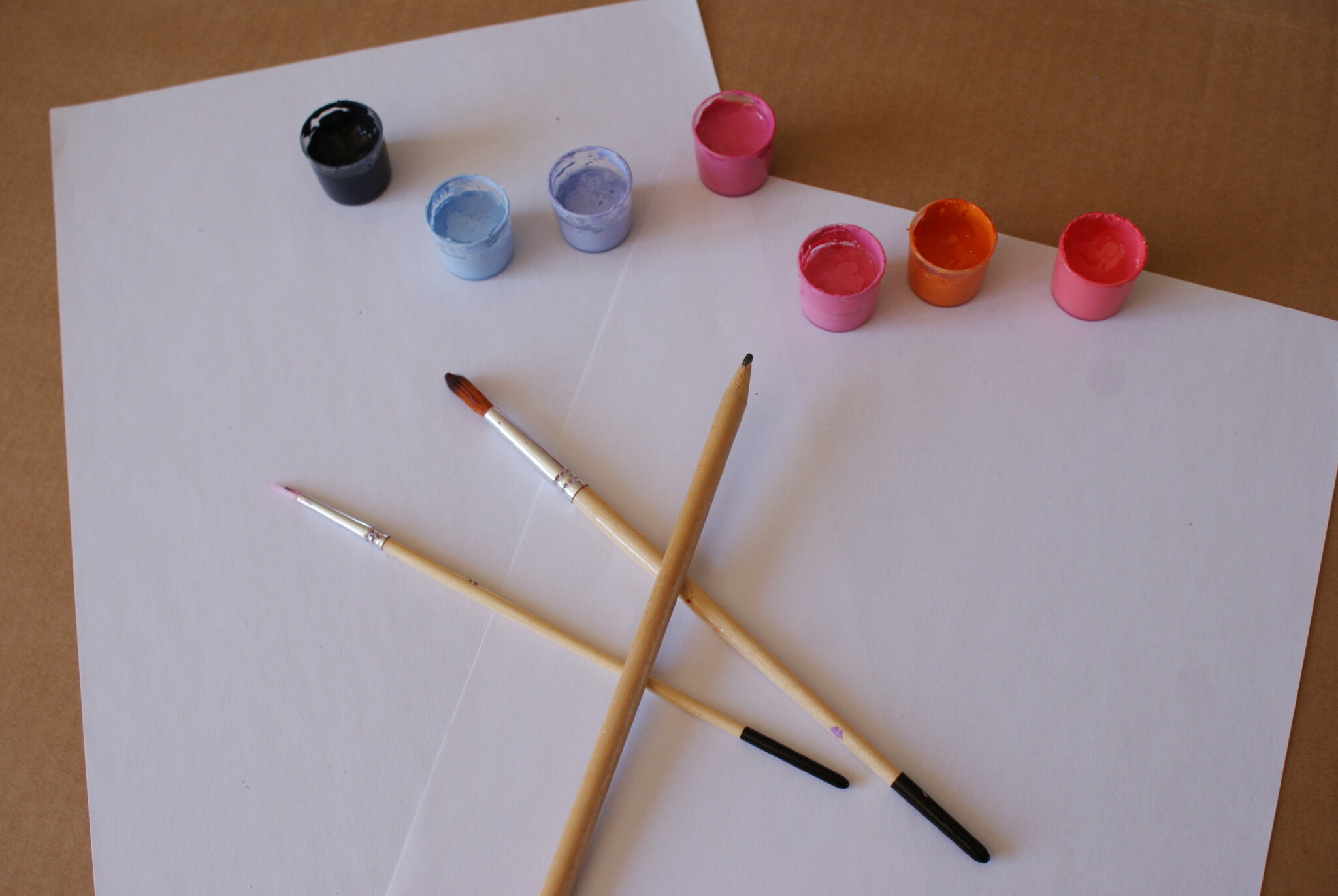 easy painting henri matisse art tutorial