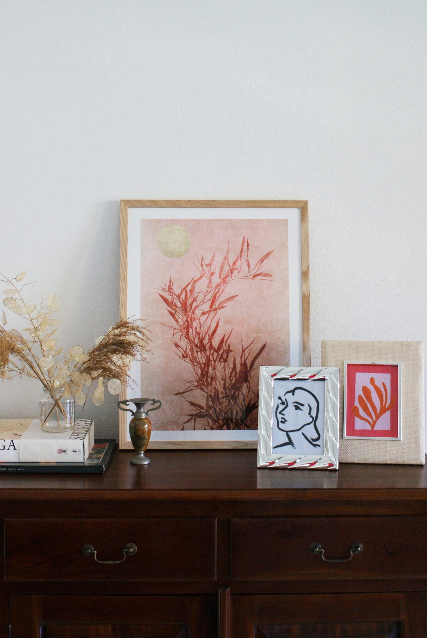 dipinti fai da te fare casa henri matisse arte ispirati tutorial pittura facile principiante