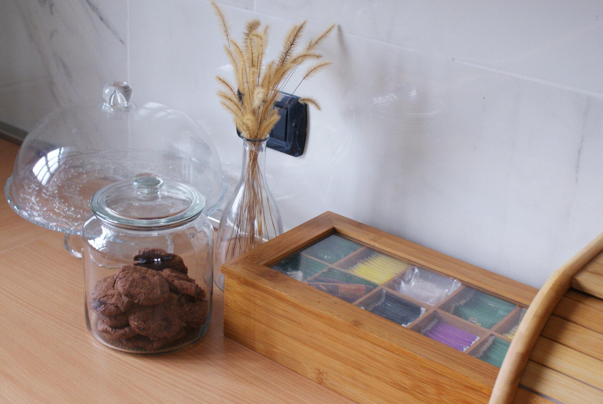 how declutter organize kitchen minimalist tips ulimate come organizzare riordinare cucina minimalista consigli francinesplaceblog countertop